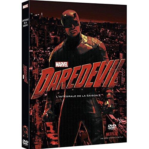 Daredevil. L'intégrale de la saison 2