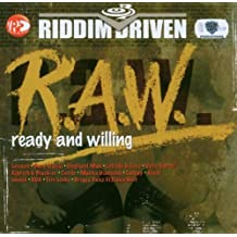 riddim driven - ready and willing [Import USA]