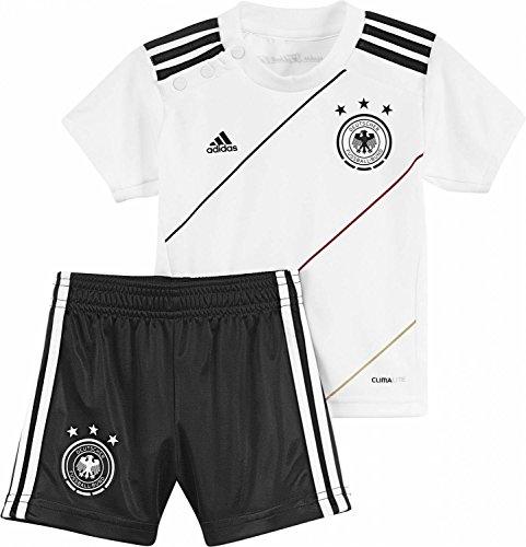 adidas DFB Home Baby Kit -