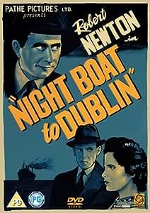 Night Boat To Dublin [DVD]