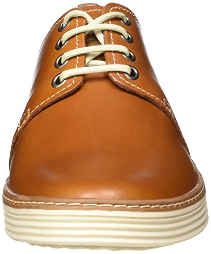 Camel Active Copa 26, Derby Homme Marron (Scotch 04)