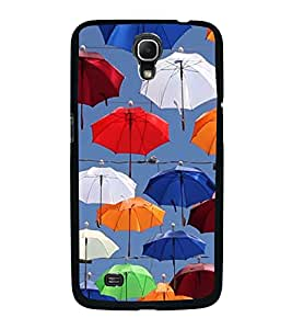 Fiobs Designer Back Case Cover for Samsung Galaxy Mega 6.3 I9200 :: Samsung Galaxy Mega 6.3 Sgh-I527 (jaipur rajasthan african america cross pattern)