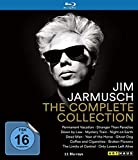 Jim Jarmusch/The Complete (12 Blu-Ray) [Edizione: Germania]