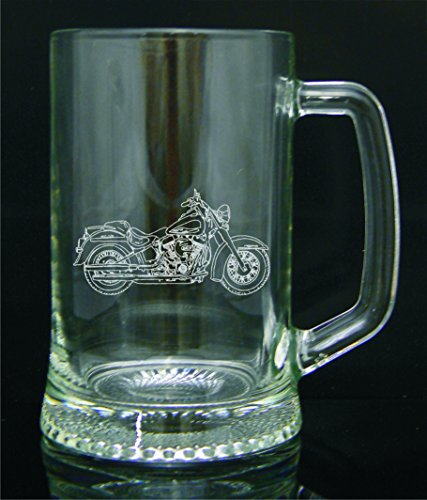 personalised-engraved-pint-glass-tankard-gift-harley-davidson-design-gift-box-included