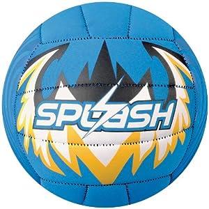 WDK Partner - Juguete de Voleibol para Piscinas (A1301010)