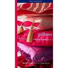 Pillows: Home Living Workbooks by Katrin Cargill (1996-09-24)