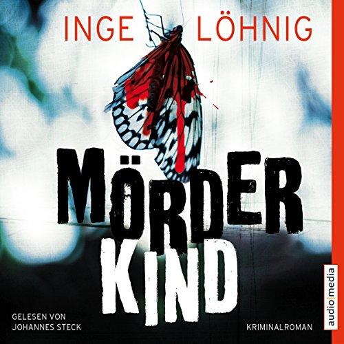 Buchseite und Rezensionen zu 'Mörderkind' von Inge Löhnig