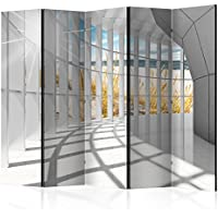 murando - Biombo - 225x172 cm de Impresion Bilateral en el Lienzo de TNT de Calidad - Decoracion Cuarto - Biombo de Madera con Imagen Impresa - c-C-0020-z-c - Muebles de Dormitorio precios