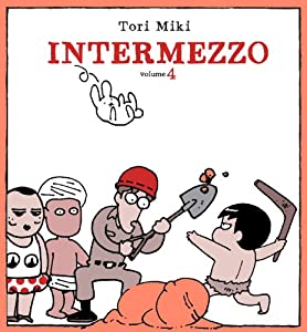 Intermezzo Edition simple Tome 4