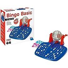 Falomir - Bingo automático (27921)
