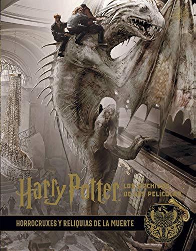 Harry Potter: Los Archivos De Las películas 3. Horrocruxes