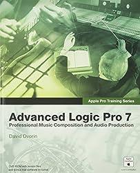 Apple Pro Training Series: Advanced Logic Pro 7