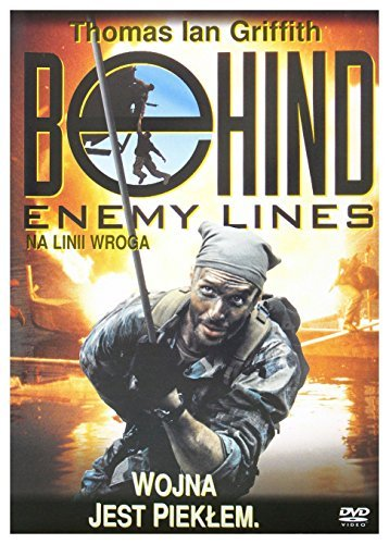 Behind Enemy Lines [Region 2] (IMPORT) (No English version) by Thomas Ian Griffith