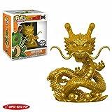 Funko Pop FigurineDragonball Z Shenron Dragon doré, 15cm
