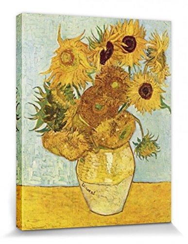 1art1 Vincent Van Gogh - Los Girasoles