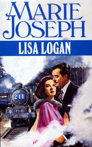 Lisa Logan (English Edition)