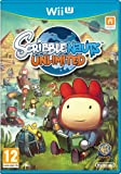 Cheapest Scribblenauts Unlimited (Wii U) on Nintendo Wii U