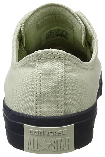 Converse All Star Ii, chaussons d'intérieur mixte adulte Mehrfarbig (Light Surplus/Obsidian/Gum)