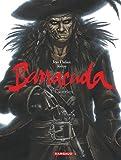 Barracuda - tome 2 - Cicatrices