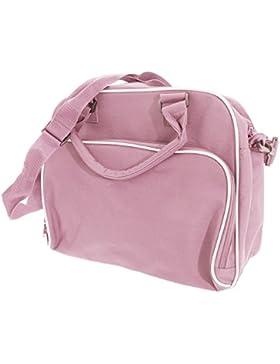 Bagbase Compact Junior Dance Messenger Tasche, 15 Liter