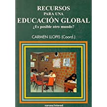 Recursos para una educación global: ¿Es posible otro mundo? (Educación Hoy Estudios)