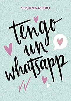 Tengo un whatsapp de [Rubio, Susana]