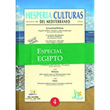 Hesperia Culturas del Mediterráneo Especial Egipto