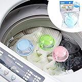 Global Brands Online Fusselentferner Reinigung Wäsche Wolle Ball Waschmaschine Floatation Filter Bekleidung