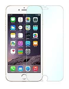OKCS - Pellicola Protettiva in vetro temperato per Apple iPhone 6, 6s