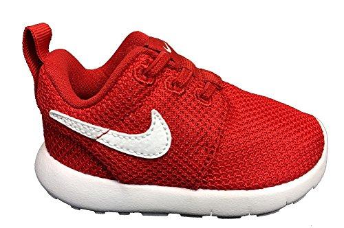 Nike Roshe One TDV Toddler shoe Red
