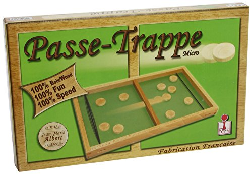 Ferti MIC001 - Micro Passe-Trappe (340 x 210)