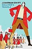Gulliver's travels: Englische Lektüre für das 1, 2. und 3. Lernjahr. A1. Buch + Audio-CD (Young Adult ELI Readers)