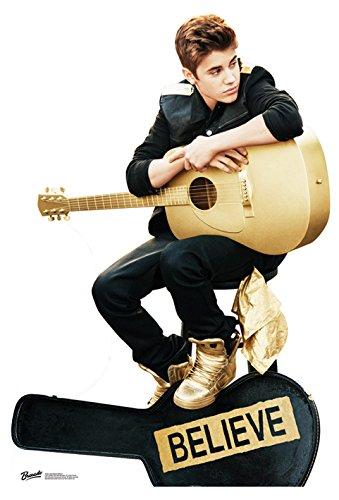 steller von Justin Bieber Believe ()