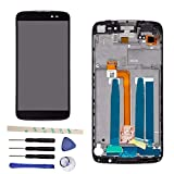 General Bildschirm Ersatzteil komplette LCD Display Touchscreen digitizer Glas Panel für Alcatel One Touch Idol 3 6045 OT6045 6045F 6045K 6045Y 5.5