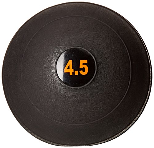 Body Coach 18360 Slam - Palla Medica da Allenamento, Misura 5 (4,54 kg)