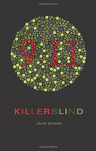 Killerblind Cover Image