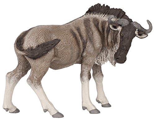 Papo - Figure of wildebeest (2050101)