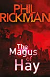 The Magus of Hay (Merrilly Watkins Book 12) by Phil Rickman