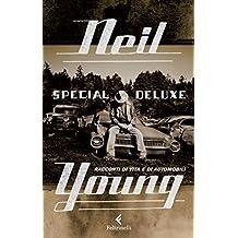 Special Deluxe: Racconti di vita e di automobili (Italian Edition)