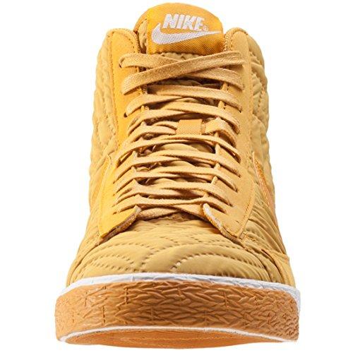 Nike - 857664-700, Scarpe sportive Donna Oro