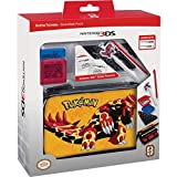 Nintendo 3DS / 3DS XL / new 3DS XL - Essential Pack Pokémon Gelb