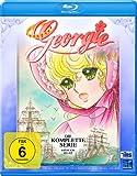 Georgie - Gesamtedition [Blu-ray] [Import allemand]