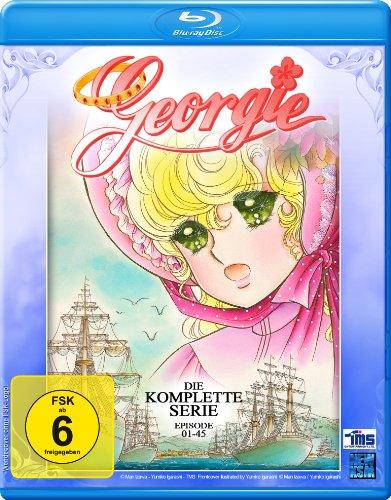 Georgie - Die komplette Serie: Episode 01-45 [Blu-ray] -