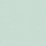 Baumwollstoff Mini Sterne Mint Webware Meterware Popeline