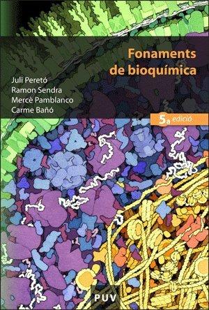 Fonaments de bioquímica (5a ed.)