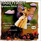 Fitkin: hard fairy by graham Fitkin (1994-08-02)