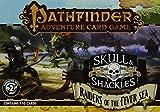 Pathfinder Adventure Card Game: Skull & Shackles