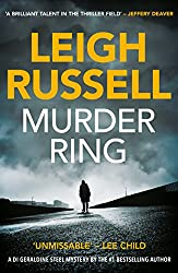 Murder Ring (A DI Geraldine Steel Thriller Book 8)