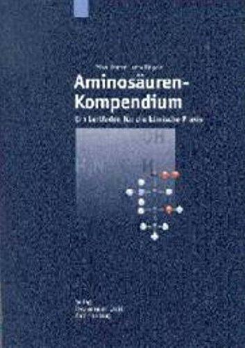 Aminosäuren-Kompendium: Ein Leitfaden für die klinische Praxis