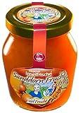 Rügener Inselfrische Sanddorn Fruchtaufstrich pur mit extra viel Frucht, 220 g